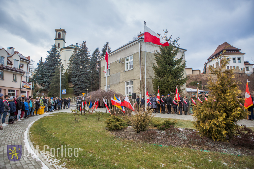 Zbliża się 74. rocznica wyzwolenia Gorlic - Biuro Informacji i ... bf924a0ee5c