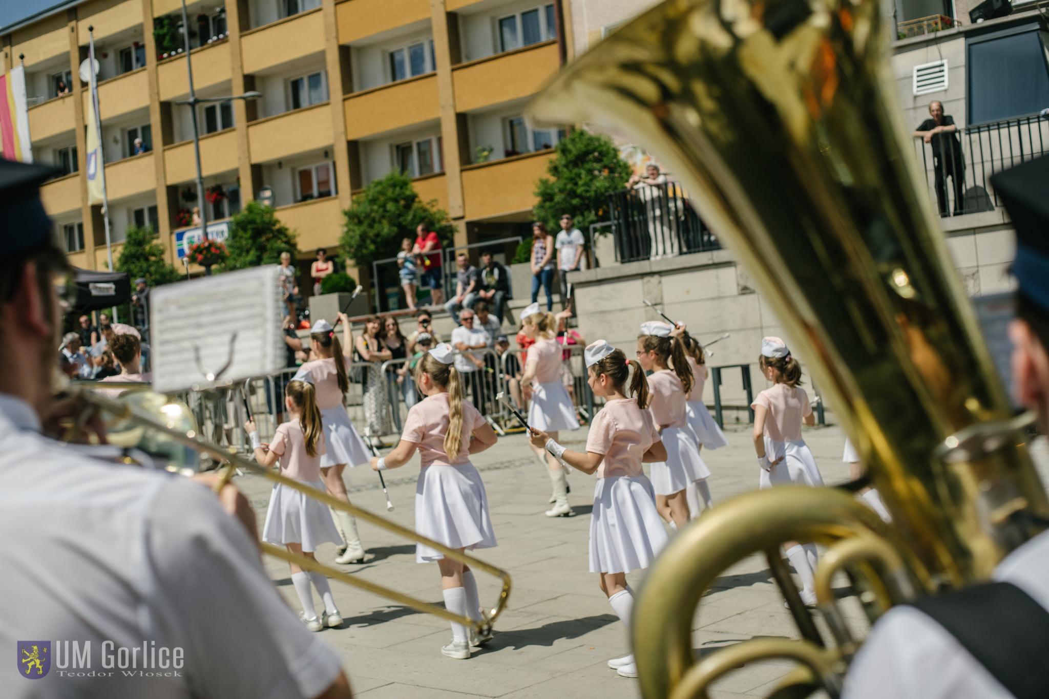 Orkiestra Dęta OSP Dominikowice