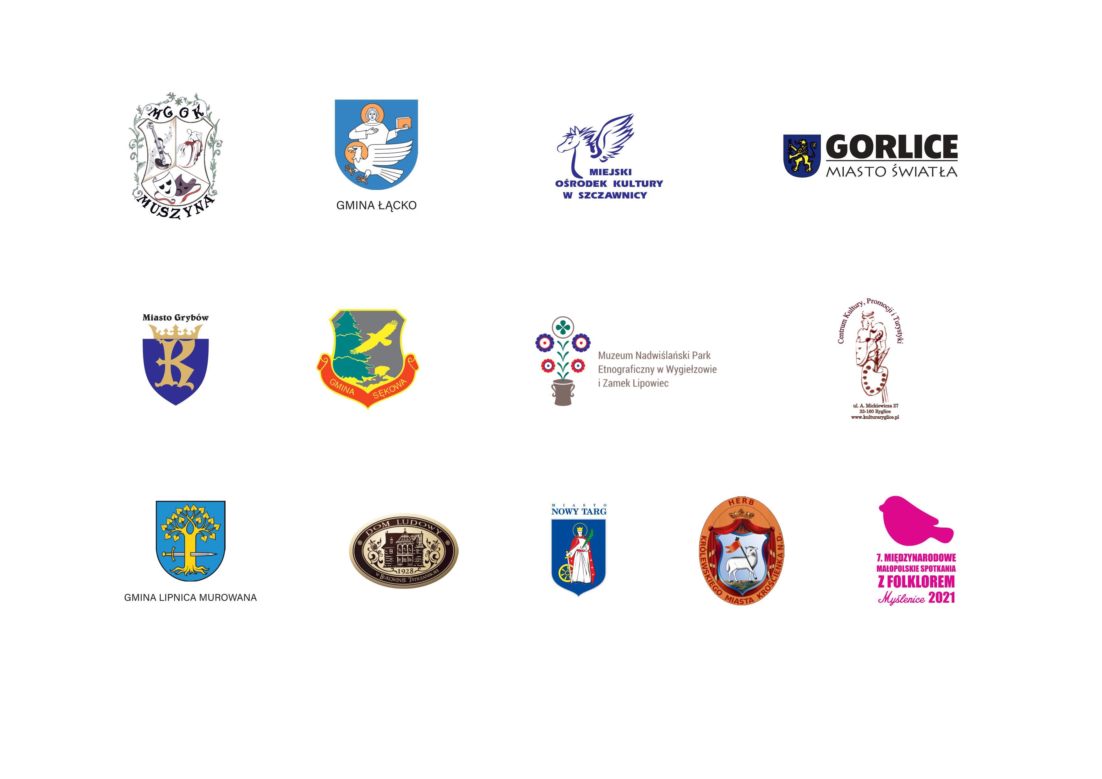 Partnerzy wydarzenia - Festiwal Dzieci Gór