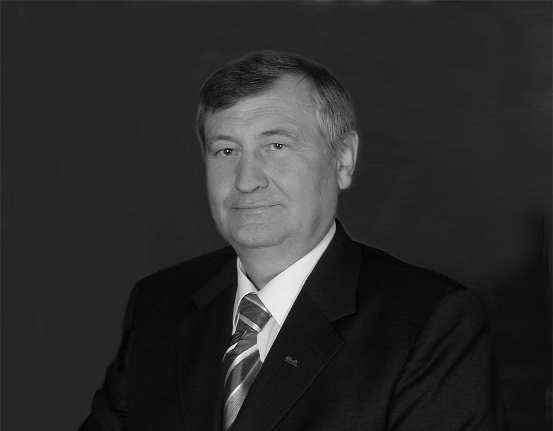 Zdjęcie Mieczysława Brudniaka.
