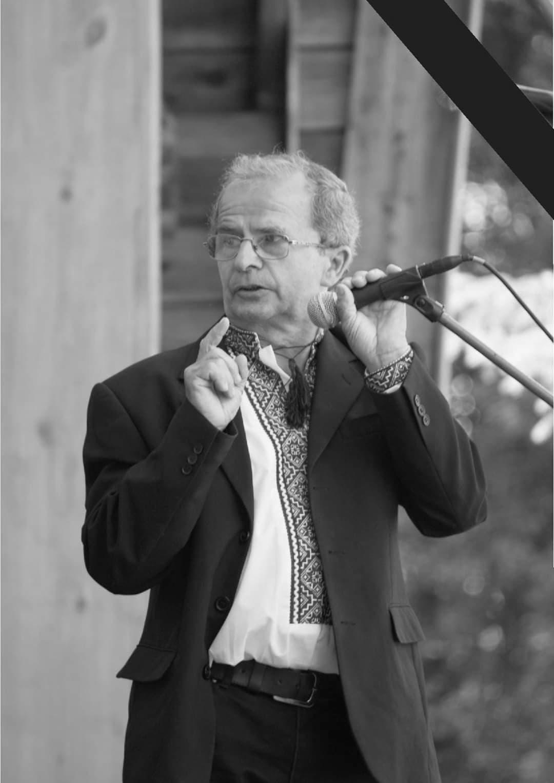 Zdjęcie Stefana Hładyka.